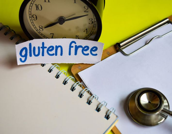 About Coeliac Disease