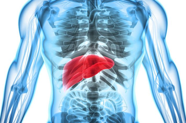What are the early signs of Liver disease?