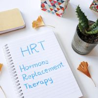 7 common HRT myths overturned
