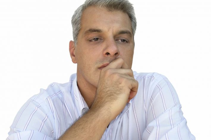 About Andropause/Male Menopause