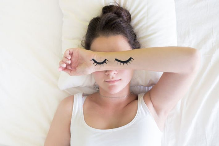 how sleep affects health