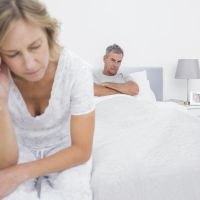 Low libido during menopause
