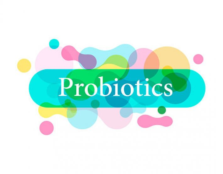 Probiotics in foods