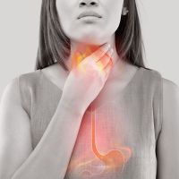 is it heartburn or reflux?