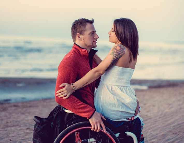 information about sex for the disabled
