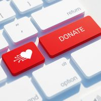 How to be a donor