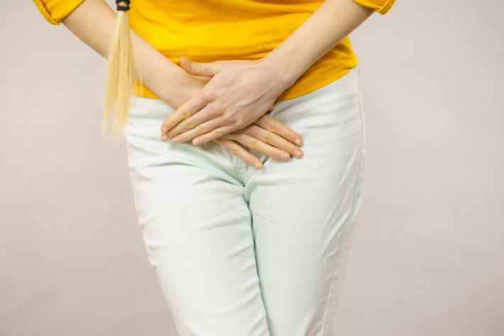 UTI, Urinanry Tract Infection at Menopause